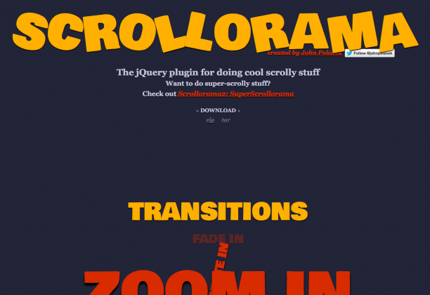 scrolloramajs